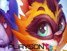 Игровой автомат Claws vs Paws – новый слот от Playson